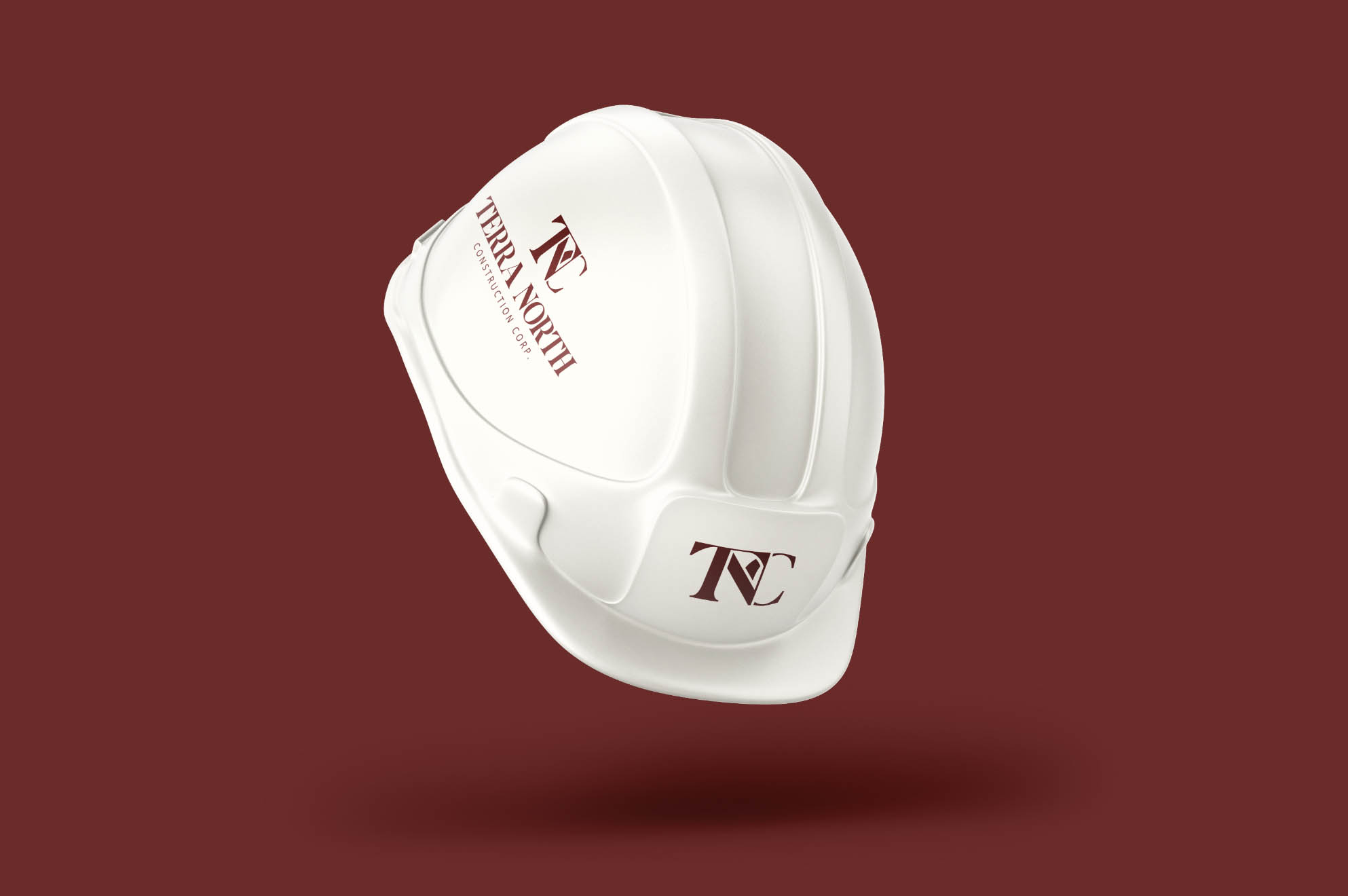 Terra North - Hard Hat